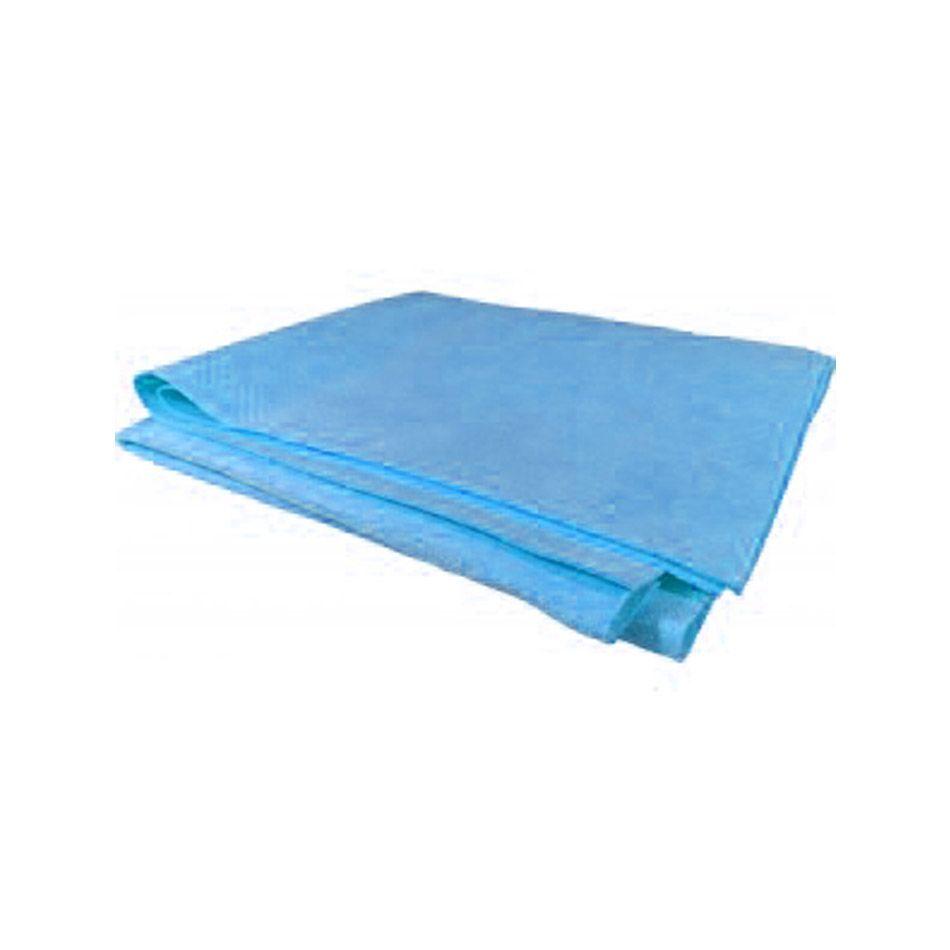 Microfibra para Secagem Chamois Azul 40x60cm Mills