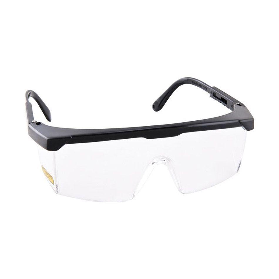Óculos de Segurança Foxter Antiembaçante Incolor Vonder
