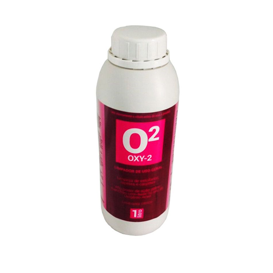 OXY2 Tira Mancha Concentrado 1lt SOS Pro