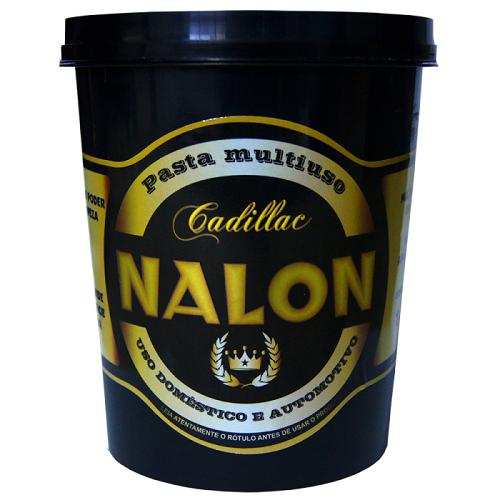 Pasta Nalon 3,6kg Cadillac
