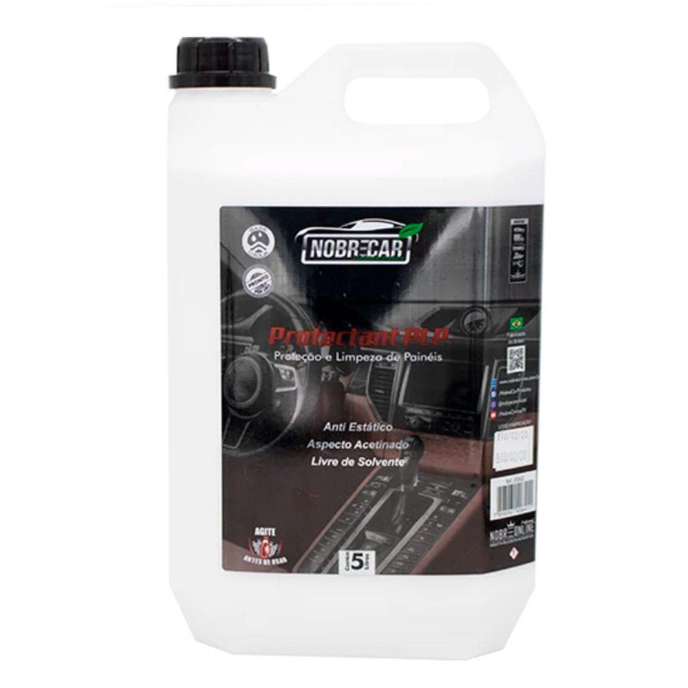 PLP Proteção e Limpeza de Painéis Linha Premium 5lt Nobre Car