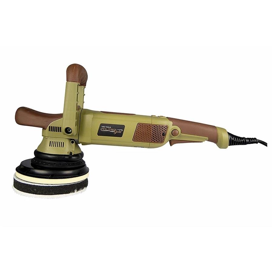 Politriz Roto Orbital Livre Gold 15mm 810w 230V Yes Tools