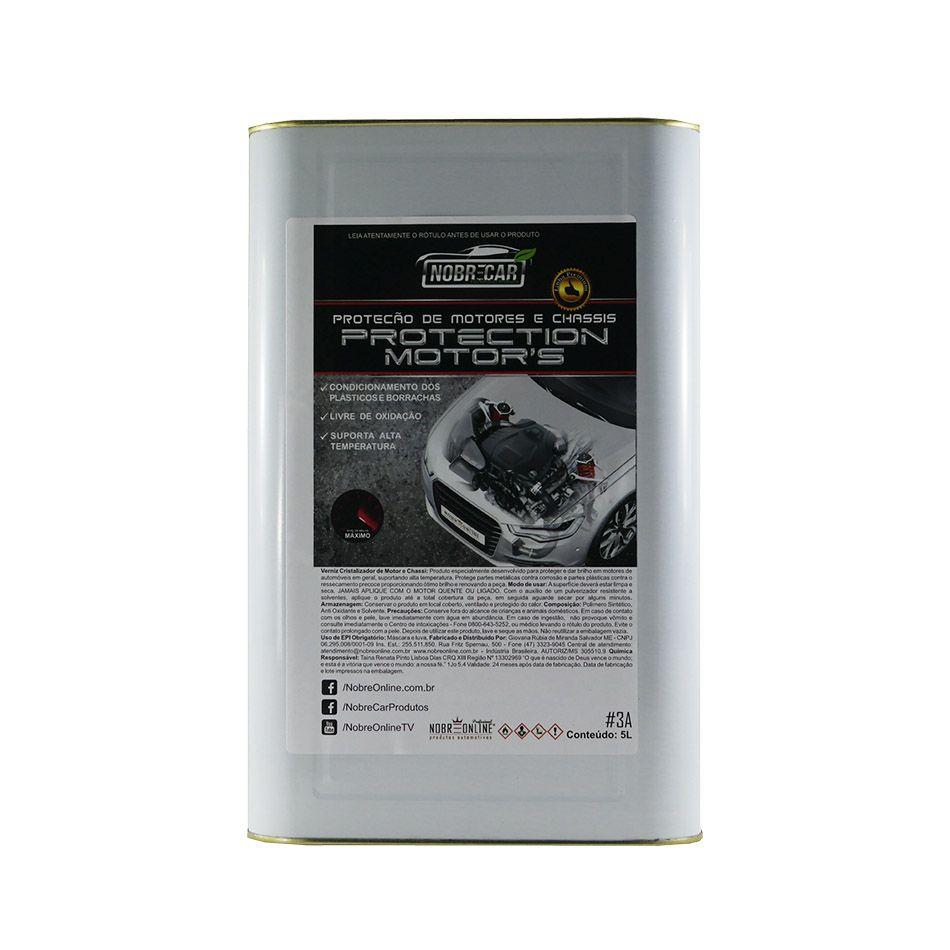 Protection Motor's Linha Premium 5lt Nobre Car
