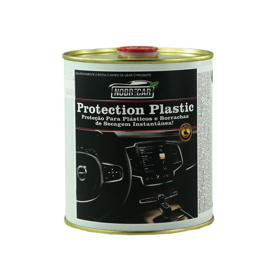 Protection Plastic Linha Premium 900ml Nobre Car