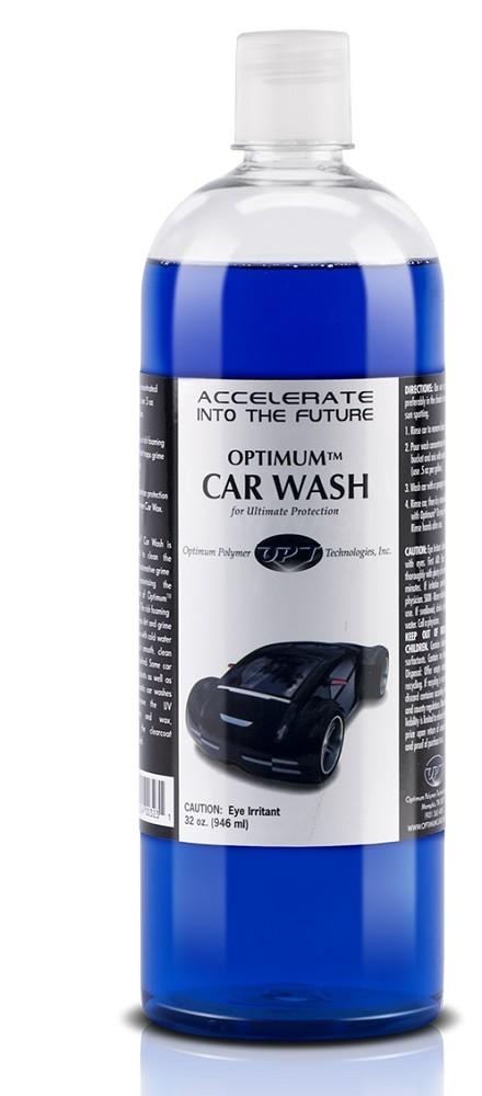 Shampoo Automotivo Car Wash 946ml Optimum