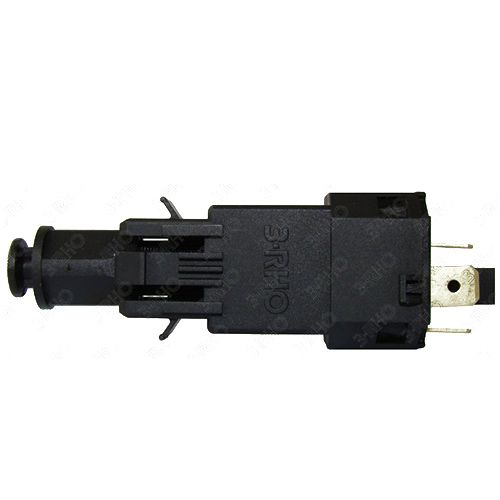 Interruptor Luz De Freio - Astra 95>10 / Corsa 03>12 / Corsaro 1200 05>12 / Meriva 03>12 / Montana 06>14 / Omega 92>98 / Prisma 09>14 - 345  - Conexao Brasil Autopeças