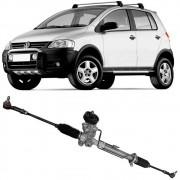 Caixa Direção Hidráulica - Volkswagen Crossfox 2004 A 2014 - NCDH 50001 / KIT01457