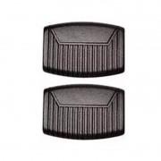 Capas Pedal Freio Embreagem - Ford F1000 / F4000 / F250 / F350 - 5467