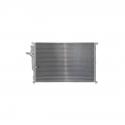Condensador - A8 2005 A 2011 / S8 2005 A 2011 - Pc200587
