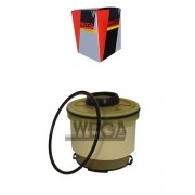 Filtro De Combustivel Diesel Refil - Ranger 2012 A 2013 - Fcd0785