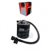 Filtro De Combustivel Diesel - Sprinter 2009 A 2013 - Fcd2184