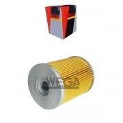 Filtro De Oleo Refil - Golf 1992 A 1995 / Passat 1991 A 1995 / Sharan 1995 A 1996 - Weo0600