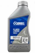 Fluido Freio Dot5 500Ml - Ffadot51