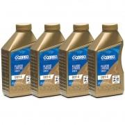 Fluido Oleo De Freio Dot4 Original Cobreq 500Ml - Kit01214