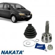 Junta Fixa Roda - Idea 2003 A 2014 - Njh61-2029