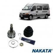 Junta Fixa Roda - Master 2002 A 2012 - Njh01-5576