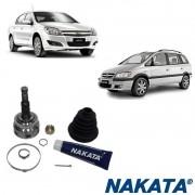 Junta Fixa Roda - Vectra 1997 A 2011 / Zafira 2001 A 2012 - Njh91-779