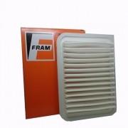 Kit Filtro Cabine Ar Motor Corolla 2.0 16v 2009 a 2013