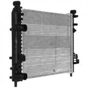 Radiador Agua Aluminio - Strada 2000 A 2009 / Siena 2000 A 2009 / Palio 2000 A 2009 / Idea 2006 A 2016 - RMM1073RFT