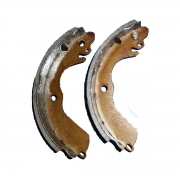 Sapata Freio Traseiro - Mitsubishi Colt 1.6 / Lancer 1.3
