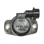 Sensor Borboleta - Clio 97 A 98 / Escort 95 A 96 / Fiorino 94 A 98 / Gol 94 A 96 / Logus 95 A 96 / Palio 96 A 00 / Parati 94 A 96 - 404.217.02