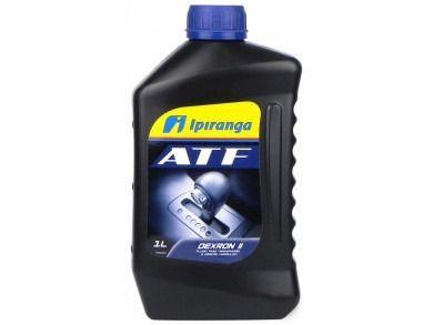 Óleo Ipiranga Transmissões E Direção Hidráulica Atf Dexron 2 - 06000400  - Conexao Brasil Autopeças