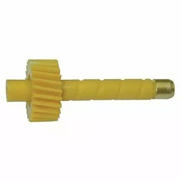 Engrenagem Velocimetro 24 Dentes - Opala / Chevette 1985 A 1990 - 31006  - Conexao Brasil Autopeças