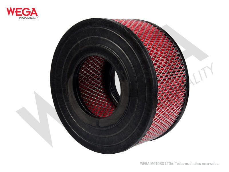 Filtro De Ar - Hilux Srv 3.0 Tds 01/ - Jfa2921  - Conexao Brasil Autopeças