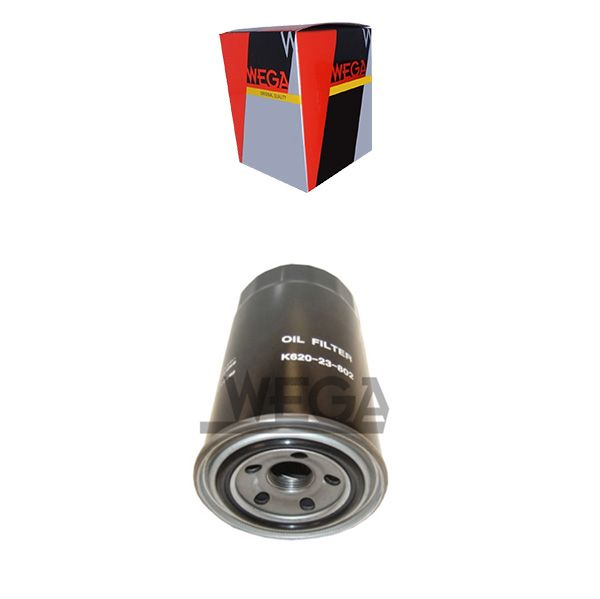 Filtro De Oleo Blindado - Bongo K2400 1993 A 1997 / Ceres 1993 A 1996 - Jfok012  - Conexao Brasil Autopeças