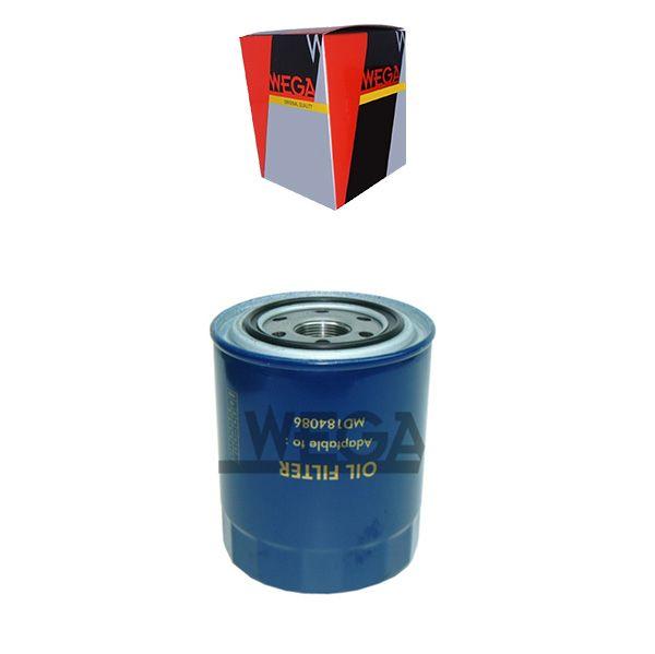 Filtro De Oleo Blindado - Bongo K2500 2008 A 2015 / Bongo K2700 2005 A 2006 - Jfo505P  - Conexao Brasil Autopeças