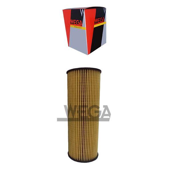 Filtro De Oleo Refil - 300Sel 1991 A 1994 / C180 1993 A 2002 / C200 2000 A 2003 / C220 1993 A 1996 / C230 2000 A 2003 / C280 1993 A 1997 - Woe430  - Conexao Brasil Autopeças