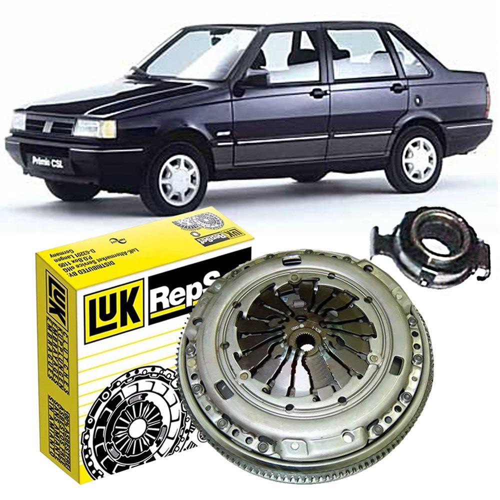 Kit Embreagem - Premio 1985 A 1994 - 6193007000 - Kit00768  - Conexao Brasil Autopeças