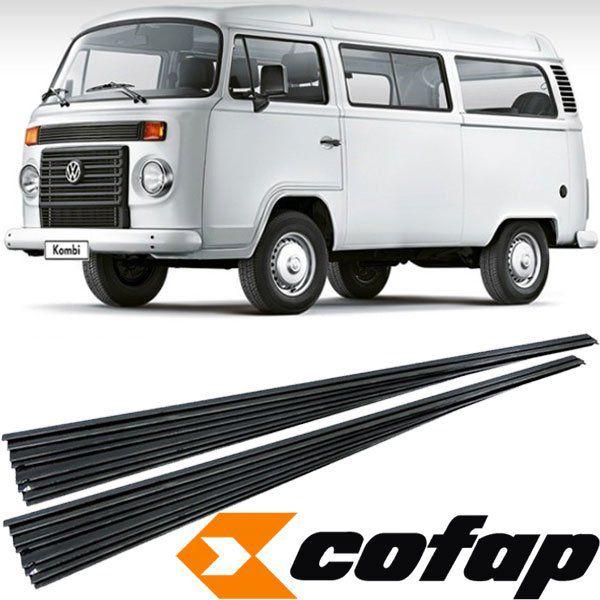Kit Feixe Mola 9 Laminas - Kombi 1982 Á 2013 - Kit00872  - Conexao Brasil Autopeças