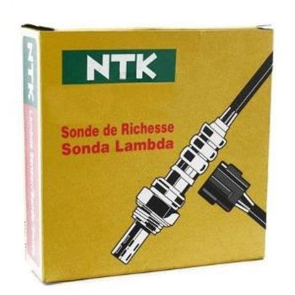 Sonda Lambda - Corsa 03>12 / Corsaro 1200 05>12 / Meriva 06>13 / Montana 06>12 / Prisma 09>14  - Conexao Brasil Autopeças