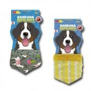 Bandana Repelente para Pets Procão Tamanho G