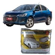 Capa Protetora Chevrolet Onix Plus Com Forro Total (G288)