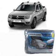 Capa Protetora Renault Duster Oroch Forrada Impermeável (XG302)