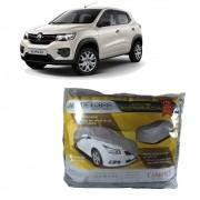 Capa Protetora Renault Kwid Com Forro Total (P286)