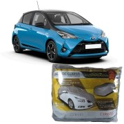 Capa Protetora Toyota Yaris Hatch Com Forro Total (M287)