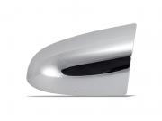 Capa Retrovisor Cromado Fiesta Hatch 02/14