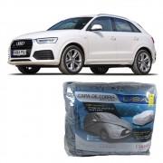 Capa Protetora Audi Q3 Forrada Impermeável (XG302)