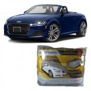 Capa Protetora Audi  Tt Com Forro Total (M287)