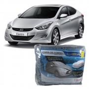 Capa Protetora Hyundai Elantra Forrada Impermeável (G297)