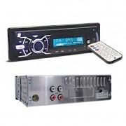 CD Player Dazz DZ-52197 CD/USB/SD/Aux/Rádio FM