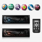 CD Player Pioneer DEH-X1880UB  USB