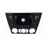 Central Multimídia BMW 120i 2014 em diante