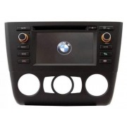 Central Multimídia BMW 318i 2007-2012