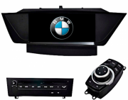 Central Multimídia BMW X1 com Idrive Tela 9