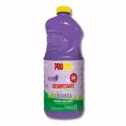 Desinfetante Classic Plus Lavanda Procão 2Lts