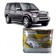 Capa Protetora Land Rover Discovery Com Forro Total (XGG300)